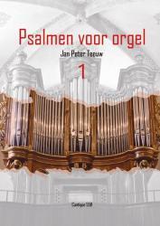 Psalmen voor orgel deel 1